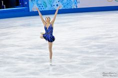 Mao ASADA (JPN) | Flickr - Photo Sharing!