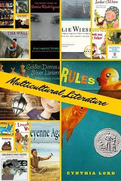 Multicultural Literature - Miscellaneous