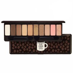 ETUDE Play Color Eyes [in the cafe] – KollectionK
