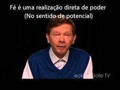 No que você acredita? (O que é fé?) - Eckhart Tolle [Legendado] - YouTube