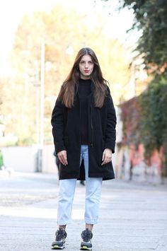 36+ Street Style Around the World - KoUncle