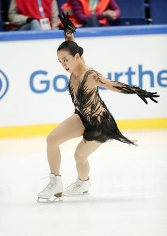 Mao Asada  / figure skater.  SP 2016-2017