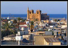 Gazimağusa (Famagusta), Turkish Republic of Northern Cyprus