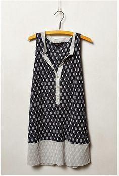 hot day summer dress. Easy to wear style