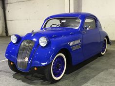 Learn more about One of Seven: 1934 Skoda Popular Sport Aerodynamic on Bring a Trailer, the home of the best vintage and classic cars online. Skoda 120, Auto Body Repair Shops, Car Repair, Damaged Cars, Popular Sports, Car Drawings, Cute Cars, Vintage Trucks, Classic Cars Online