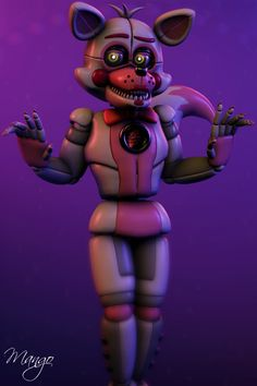 82 Best Five Nights at Freddy's characters images in 2017