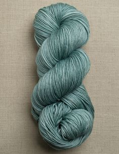 purl soho | products | item | squishy (anzula) in country green
