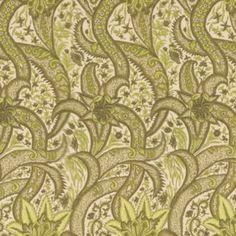 Flanders Fabric By The Yard | Fabrics | Ballard Designs - study curtain possibility