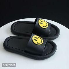 Cartoon Karate Print Summer Slide Slippers For Men Women Kid Indoor Open-Toe Sandal Shoes