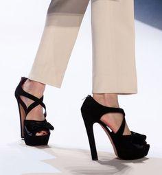 Jill Stuart Peep-toes