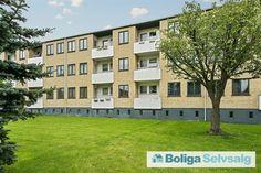 Pilegårdsvej 54, st. 2., 2860 Søborg - Søborg / Mørkhøj – 2 værelses lejlighed #søborg #ejerlejlighed #boligsalg #selvsalg