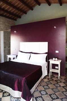Casa Talia: Private Terrace for Each Room by Marco Giunta