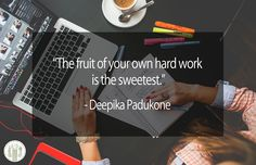#work #hard #fruit #sweetest #motivation #success #Europe #institute