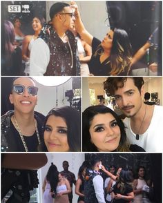 #mulpix Had a great time being the key makeup artist for @tommy_torres and @daddyyankee music video. I had the privilege to be Daddy Yankee artist. Thank you @superdupermaxi can't thank you enough. Dedication and professionalism is always in my makeup kit 😉.  #xeniaglam  #elcangri  #daddyyankee  #mengrooming  #makeupartist  #music  #reggaeton  #purtorico  #tommytorres  #passionate  #tuyyo  #touchups  #behindthescenes  #daddyyankeevsdonomar  #daddyyankeefans  #maxi