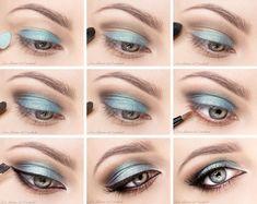 Resultado de imagen para makeup tutorial tumblr