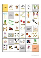 GOOD FOOD OR BAD FOOD ? worksheet - Free ESL printable worksheets made by teachers