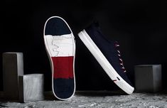 sagiakos.grSweet child in the city_ #TommyHilfiger sneakers_ tap on photo to shop on #SALE_ image by mr @evans_pap #sagiakosgr #ss18 #hilfiger #sneakers #instasneakers pharoah_snkerhead83👌👌