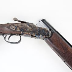 http://www.livens.co.uk/index.asp?selection=detailed&uid=1387&cg=118&mc=1110&cct=&sc=1572 Don't be deceived by the delicate appearance of this .410's from Huglu, Turkeys most respected shotgun manufacturer. Livens Ltd,  101 High Street,  Burton on Trent,  Staffordshire.  DE14 1LJ