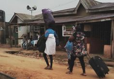 See as the story of a ritual killing in Ibadan told