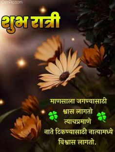 New Good Night Marathi Images Pictures Status Messages For Whatsapp Good Night Friends Images, Good Night To You, Good Night Love Quotes, Beautiful Good Night Images, Good Night Messages, Good Morning Images, Love Images, Marathi Images, Weird Facts