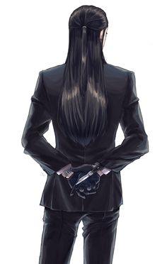 Final Fantasy Artwork, Final Fantasy Characters, Final Fantasy Vii Remake, Fantasy Series, Anime Boy Long Hair, Bee Games, Kingdom Hearts Games, Vincent Valentine, Manga