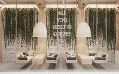 Cafe Shop Design, Coffee Shop Interior Design, Salon Interior Design, Bakery Design, Restaurant Interior Design, Store Design, Deco Restaurant, Retail Interior, Shop Interiors
