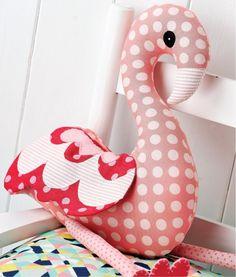 Flossie flamingo                                                       …