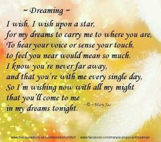 quote missing mother after death - Google Search
