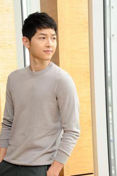 Song Joong Ki ViuTV