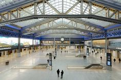 Moynihan Train Hall: All Flash and No Substance? – Commercial Observer