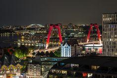 De iconen van Rotterdam