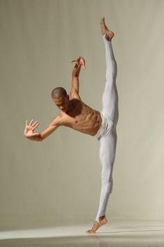 Dance (Alvin Ailey)