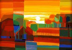 ton schulten paintings - Αναζήτηση Google