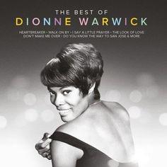 Dionne Warwick  Best of [New CD] UK  Import