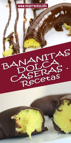 Empanadas, Delicious Desserts, Ale, Gluten Free, Candy, Snacks, Bananas, Cooking, Ethnic Recipes