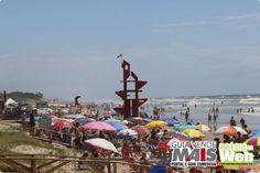 Abertura do Verãozão ocorre neste sábado em Atlântida Sul