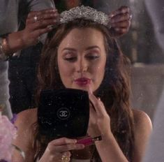 """Blair Waldorf, an iconic character… """" Aesthetic Women, Classy Aesthetic, Bad Girl Aesthetic, Aesthetic Vintage, Aesthetic Photo, Aesthetic Pictures, Gossip Girl Blair, Estilo Gossip Girl, Estilo Blair Waldorf"""