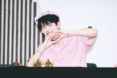 """""""170917 Fansign Event in Ilsan © Pink Film 