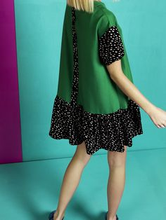 Ima tunic / Marimekko S/S 14 Fashion Week 2015, Fashion 2017, Womens Fashion, Spring Fashion, Marimekko Dress, Looks Style, My Style, Colorful Fashion, Alternative Fashion