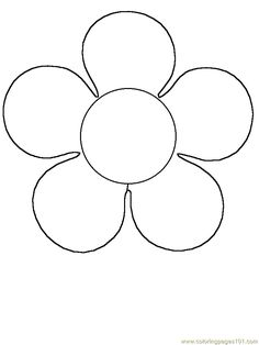 Simple Shapes Coloring Pages | Free coloring pages