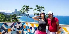 Rio de Janeiro faz parte da nossa seleção de 5 lugares para viajar no Brasil em 2016