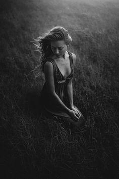 Breathtaking Outdoor Portraits by TJ Drysdale