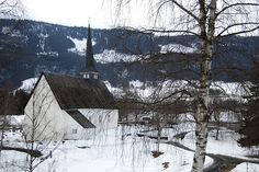 Gausdal Valley, Norway in Winter | No Apathy Allowed