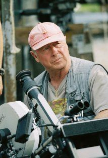 """Tony Scott, director of """"Top Gun"""" died by suicide...jumped off the Golden Gate Bridge earlier this morning 08/20/12"""