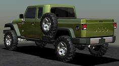 Sport Truck from Jeep Available in market soon, This 2018 Jeep Gladiator is a full-size vehicle from jeep company. Jeep has always been known for generating