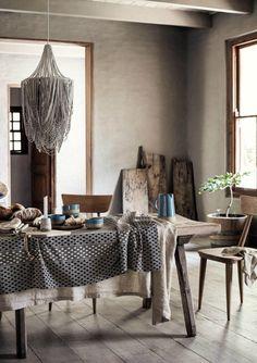 Homes in Colour: Nova Coleção H&M Home