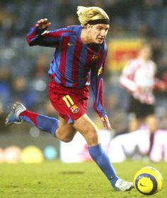 Maxi Lopez [2005-2007]