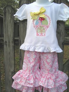 Site for cute children's clothing
