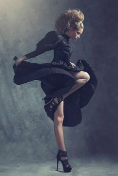 Fashion Photography Gallery | Craig LaMere