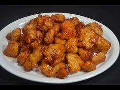 pollo en miel - Comida China - YouTube Wok, Peruvian Cuisine, Arroz Frito, Oriental Food, Orange Chicken, Country Cooking, Asian, Yum Yum Chicken, Chinese Food